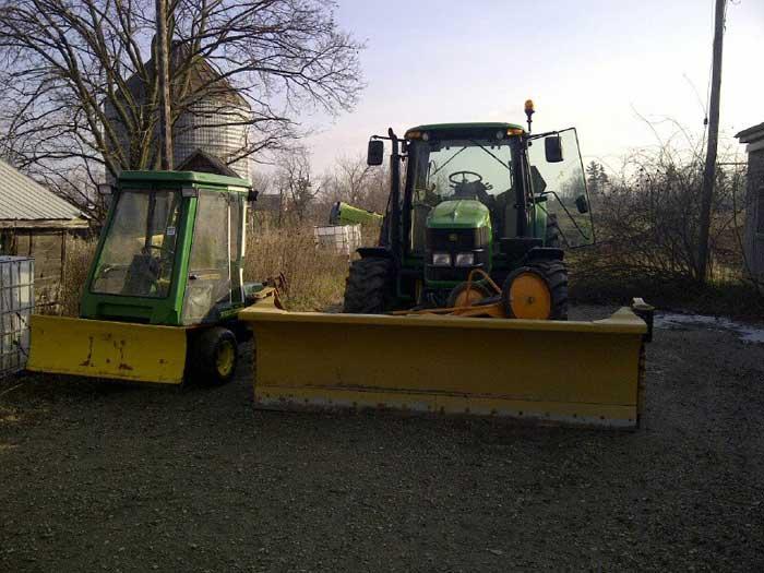 Heavy Equipment 4
