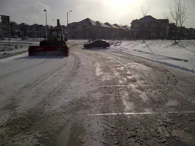Snow Removal 5