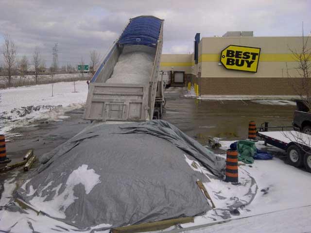 Snow Removal 9