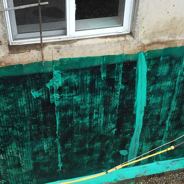 Waterproofing 1